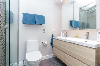 Photo 12: 34 1287 Verdier Avenue in BRENTWOOD BAY: CS Brentwood Bay Row/Townhouse for sale (Central Saanich)  : MLS®# 407593