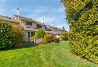 Photo 21: 34 1287 Verdier Avenue in BRENTWOOD BAY: CS Brentwood Bay Row/Townhouse for sale (Central Saanich)  : MLS®# 407593