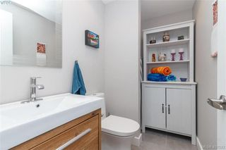 Photo 17: 34 1287 Verdier Avenue in BRENTWOOD BAY: CS Brentwood Bay Row/Townhouse for sale (Central Saanich)  : MLS®# 407593