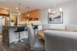 Photo 6: 34 1287 Verdier Avenue in BRENTWOOD BAY: CS Brentwood Bay Row/Townhouse for sale (Central Saanich)  : MLS®# 407593