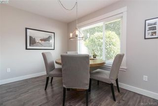 Photo 5: 34 1287 Verdier Avenue in BRENTWOOD BAY: CS Brentwood Bay Row/Townhouse for sale (Central Saanich)  : MLS®# 407593