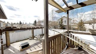 Photo 25: 3142 34B Avenue in Edmonton: Zone 30 House for sale : MLS®# E4152036