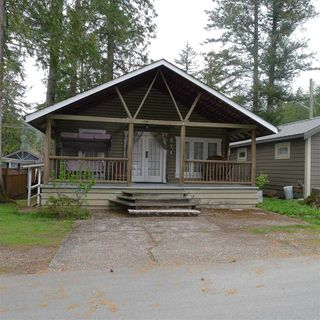 "Photo 1: 414 MAPLE Street: Cultus Lake House for sale in ""CULTUS LAKE"" : MLS®# R2359586"