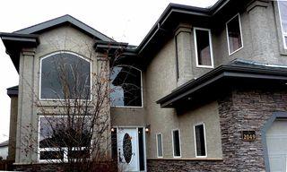 Photo 1: 2049 HILLIARD Place in Edmonton: Zone 14 House for sale : MLS®# E4153472