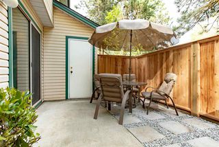 """Photo 16: 19 21960 RIVER Road in Maple Ridge: West Central Townhouse for sale in """"FOXBOROUGH HILLS"""" : MLS®# R2364203"""