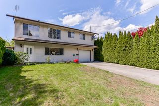 "Main Photo: 3537 KENNEDY Street in Port Coquitlam: Glenwood PQ House for sale in ""GLENWOOD"" : MLS®# R2364292"