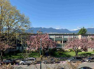 "Photo 1: 308 550 E 6TH Avenue in Vancouver: Mount Pleasant VE Condo for sale in ""LANDMARK GARDENS"" (Vancouver East)  : MLS®# R2365201"