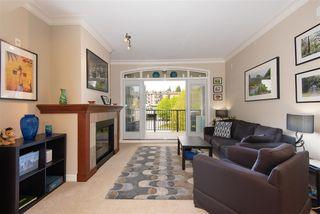 """Photo 2: 309 990 ADAIR Avenue in Coquitlam: Maillardville Condo for sale in """"Orleans Ridge"""" : MLS®# R2366385"""