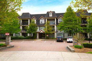 """Photo 19: 309 990 ADAIR Avenue in Coquitlam: Maillardville Condo for sale in """"Orleans Ridge"""" : MLS®# R2366385"""