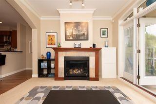 """Photo 3: 309 990 ADAIR Avenue in Coquitlam: Maillardville Condo for sale in """"Orleans Ridge"""" : MLS®# R2366385"""