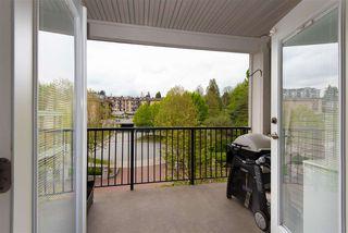 """Photo 4: 309 990 ADAIR Avenue in Coquitlam: Maillardville Condo for sale in """"Orleans Ridge"""" : MLS®# R2366385"""