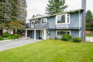Photo 1: 11762 212 Street in Maple Ridge: Southwest Maple Ridge House for sale : MLS®# R2366707