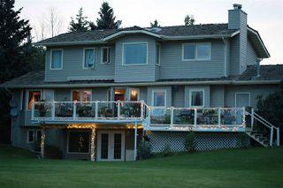 Photo 1: 31 MANOR VIEW Crescent: Rural Sturgeon County House for sale : MLS®# E4156403