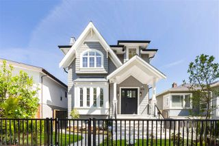 "Main Photo: 4241 UNION Street in Burnaby: Willingdon Heights House for sale in ""WILLINGDON HEIGHTS"" (Burnaby North)  : MLS®# R2369697"