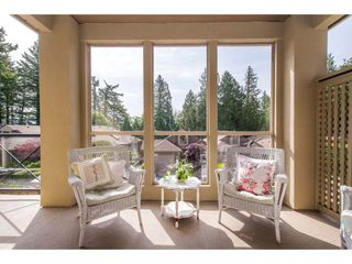 """Photo 16: 12 2058 WINFIELD Drive in Abbotsford: Abbotsford East Townhouse for sale in """"Rosehill Estates"""" : MLS®# R2369380"""