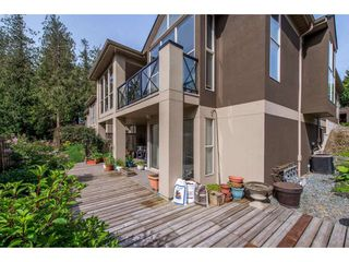 """Photo 18: 12 2058 WINFIELD Drive in Abbotsford: Abbotsford East Townhouse for sale in """"Rosehill Estates"""" : MLS®# R2369380"""