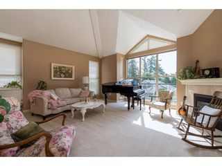 """Photo 3: 12 2058 WINFIELD Drive in Abbotsford: Abbotsford East Townhouse for sale in """"Rosehill Estates"""" : MLS®# R2369380"""