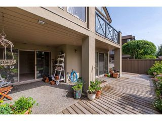 """Photo 19: 12 2058 WINFIELD Drive in Abbotsford: Abbotsford East Townhouse for sale in """"Rosehill Estates"""" : MLS®# R2369380"""