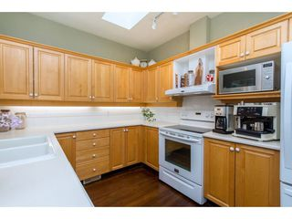 """Photo 6: 12 2058 WINFIELD Drive in Abbotsford: Abbotsford East Townhouse for sale in """"Rosehill Estates"""" : MLS®# R2369380"""