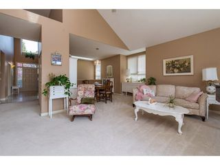 """Photo 4: 12 2058 WINFIELD Drive in Abbotsford: Abbotsford East Townhouse for sale in """"Rosehill Estates"""" : MLS®# R2369380"""