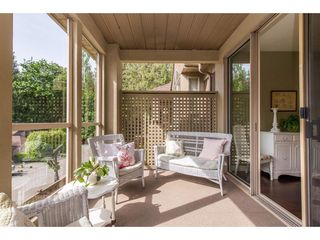 """Photo 17: 12 2058 WINFIELD Drive in Abbotsford: Abbotsford East Townhouse for sale in """"Rosehill Estates"""" : MLS®# R2369380"""