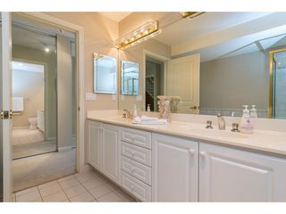 """Photo 13: 12 2058 WINFIELD Drive in Abbotsford: Abbotsford East Townhouse for sale in """"Rosehill Estates"""" : MLS®# R2369380"""