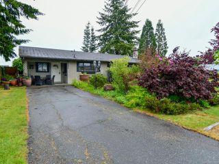 Photo 1: 2151 Arnason Rd in CAMPBELL RIVER: CR Willow Point House for sale (Campbell River)  : MLS®# 814416