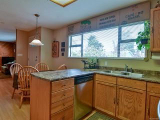 Photo 3: 2151 Arnason Rd in CAMPBELL RIVER: CR Willow Point House for sale (Campbell River)  : MLS®# 814416