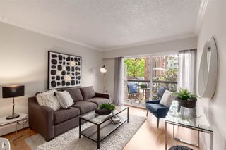 "Photo 6: 202 2033 W 7TH Avenue in Vancouver: Kitsilano Condo for sale in ""KATRINA COURT"" (Vancouver West)  : MLS®# R2370687"
