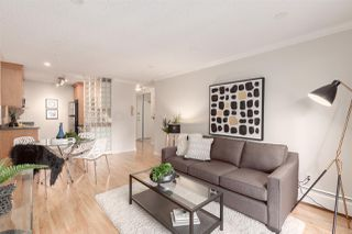 "Photo 2: 202 2033 W 7TH Avenue in Vancouver: Kitsilano Condo for sale in ""KATRINA COURT"" (Vancouver West)  : MLS®# R2370687"