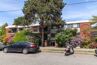 "Photo 19: 202 2033 W 7TH Avenue in Vancouver: Kitsilano Condo for sale in ""KATRINA COURT"" (Vancouver West)  : MLS®# R2370687"