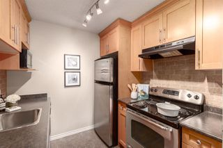 "Photo 12: 202 2033 W 7TH Avenue in Vancouver: Kitsilano Condo for sale in ""KATRINA COURT"" (Vancouver West)  : MLS®# R2370687"