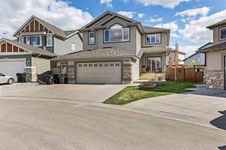 Main Photo: 1044 CANDLE Crescent: Sherwood Park House for sale : MLS®# E4158152
