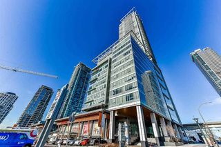 """Main Photo: 1603 4485 SKYLINE Drive in Burnaby: Brentwood Park Condo for sale in """"ALTUS AT SOLO DISTRICT"""" (Burnaby North)  : MLS®# R2372919"""