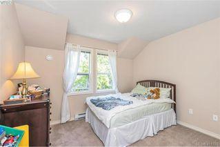Photo 17: 17 3947 Cedar Hill Cross Road in VICTORIA: SE Cedar Hill Row/Townhouse for sale (Saanich East)  : MLS®# 411763