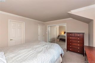 Photo 16: 17 3947 Cedar Hill Cross Road in VICTORIA: SE Cedar Hill Row/Townhouse for sale (Saanich East)  : MLS®# 411763