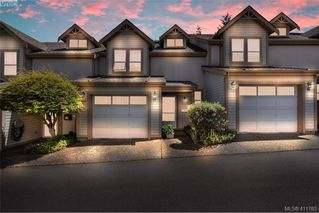 Photo 25: 17 3947 Cedar Hill Cross Road in VICTORIA: SE Cedar Hill Row/Townhouse for sale (Saanich East)  : MLS®# 411763