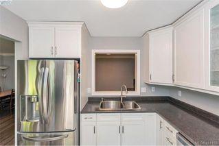 Photo 5: 17 3947 Cedar Hill Cross Road in VICTORIA: SE Cedar Hill Row/Townhouse for sale (Saanich East)  : MLS®# 411763