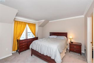 Photo 15: 17 3947 Cedar Hill Cross Road in VICTORIA: SE Cedar Hill Row/Townhouse for sale (Saanich East)  : MLS®# 411763