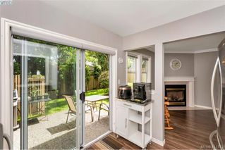 Photo 6: 17 3947 Cedar Hill Cross Road in VICTORIA: SE Cedar Hill Row/Townhouse for sale (Saanich East)  : MLS®# 411763