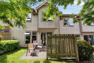 Photo 22: 17 3947 Cedar Hill Cross Road in VICTORIA: SE Cedar Hill Row/Townhouse for sale (Saanich East)  : MLS®# 411763
