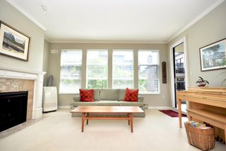 "Photo 6: 208 3760 W 6TH Avenue in Vancouver: Point Grey Condo for sale in ""MAYFAIR HOUSE"" (Vancouver West)  : MLS®# R2377036"