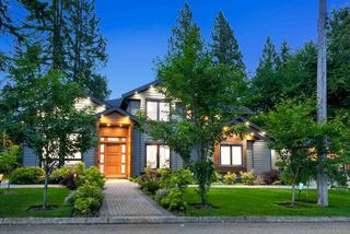 Photo 3: 1808 CRAWFORD Road in North Vancouver: Lynn Valley House for sale : MLS®# R2377725