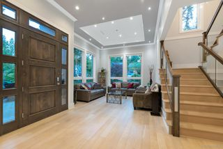 Photo 15: 1808 CRAWFORD Road in North Vancouver: Lynn Valley House for sale : MLS®# R2377725