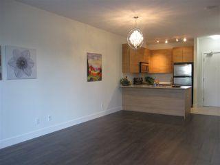 "Photo 3: 217 5788 SIDLEY Street in Burnaby: Metrotown Condo for sale in ""MACPHERSON WALK"" (Burnaby South)  : MLS®# R2379051"