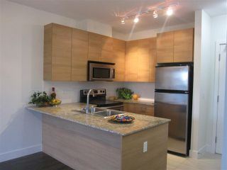 "Photo 6: 217 5788 SIDLEY Street in Burnaby: Metrotown Condo for sale in ""MACPHERSON WALK"" (Burnaby South)  : MLS®# R2379051"