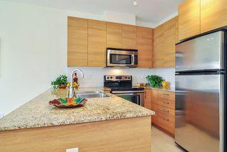 "Photo 5: 217 5788 SIDLEY Street in Burnaby: Metrotown Condo for sale in ""MACPHERSON WALK"" (Burnaby South)  : MLS®# R2379051"