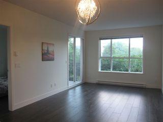 "Photo 4: 217 5788 SIDLEY Street in Burnaby: Metrotown Condo for sale in ""MACPHERSON WALK"" (Burnaby South)  : MLS®# R2379051"