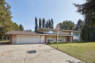 Photo 2: 134 54324 Bellerose Drive: Rural Sturgeon County House for sale : MLS®# E4161518