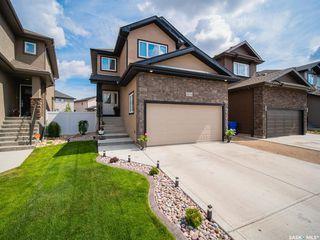 Main Photo: 8816 Kestral Drive in Regina: Edgewater Residential for sale : MLS®# SK776729